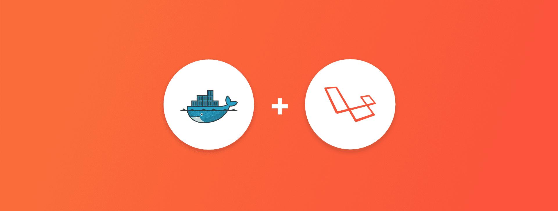 Запуск проекта на Laravel с использованием docker-compose